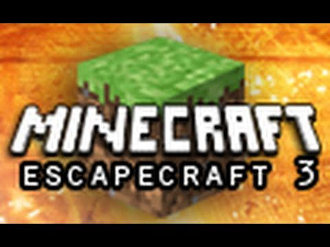 Minecraft: Escape, Redux! The Finale (EscapeCraft 3)