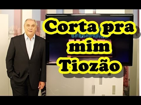 CORTA PRA MIM TIOZÃO KLE621 - OS MELHORES CORTES