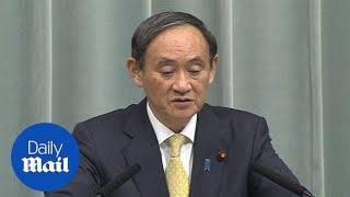 Japan announces new five-year defense plan