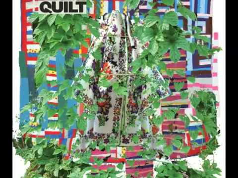 QUILT - Cowboys in the Void