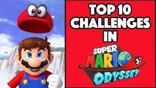 HOW DID YOU DO THAT!? - Top 10 Challanges in SMO