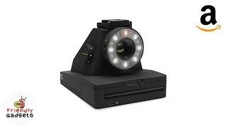 5 Best Polaroid Cameras To Buy On Amazon Now