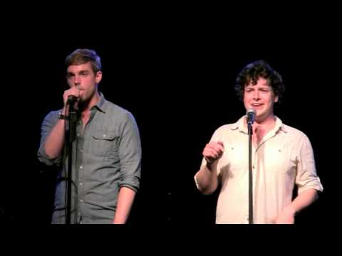 Nic Rouleau & Will Blum -  The Riddle Song (from Floyd Collins...