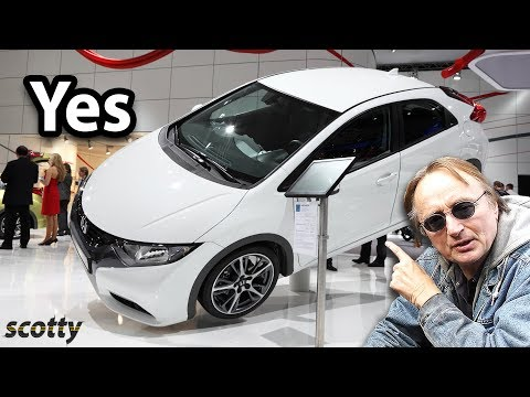Here's What I Think About Buying a Honda Civic