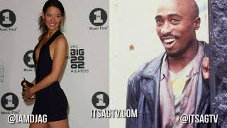 The Story of How 2Pac Was Trying to Hit on Lucy Liu