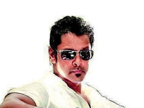 I can act as a Blind in 8 varieties: Vikram