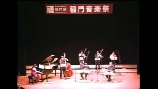 稲門音楽祭(小野記念講堂)2