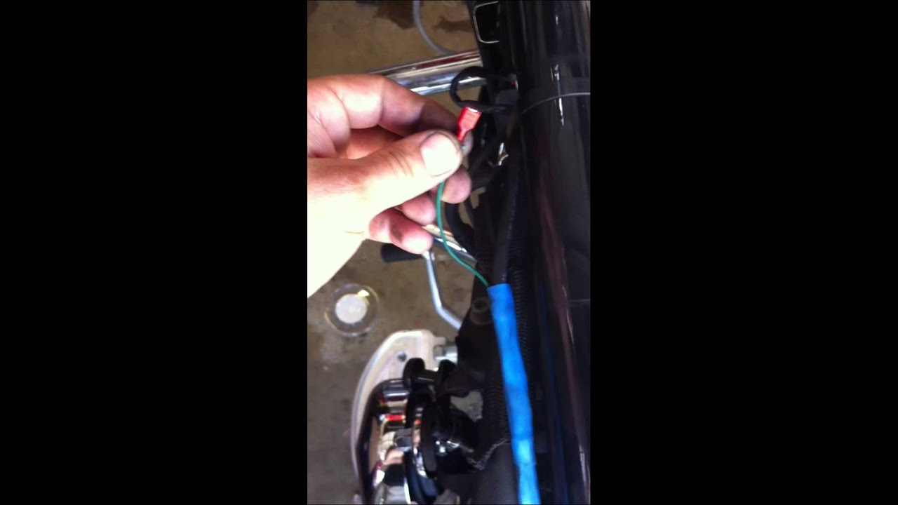 Dynatek 2000i Ignition And Coil Install