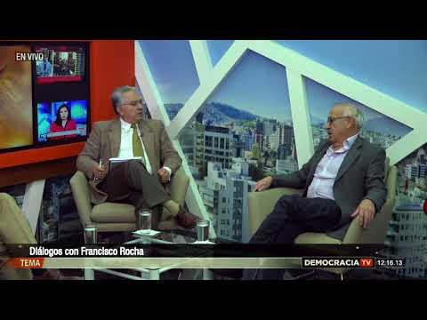 Diálogos en Democracia con Gonzalo Ortiz y Rodrigo Tenorio