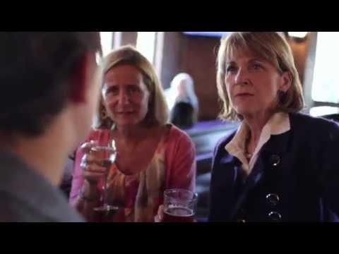 Martha Coakley - 2014 Massachusetts Democratic Convention - Intro video