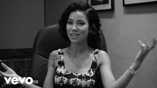 Jhené Aiko - Can Men Be Faithful? (247HH Exclusive)