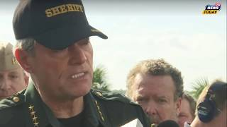||LIVE USA|| County sheriff provides update on Naval base shooting PENSACOLA, FLORIDA