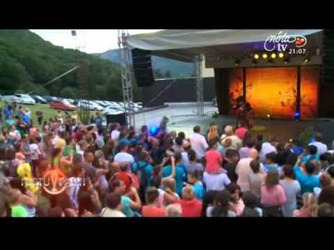 PERTU PARTI GOMBASZÖG (SK) 2014 : A Jó LaciBetyár - Jaj De Magas
