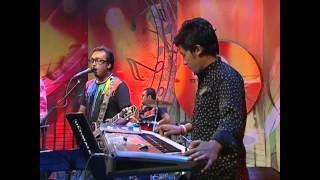 Bodle Gache Prithibi - Live