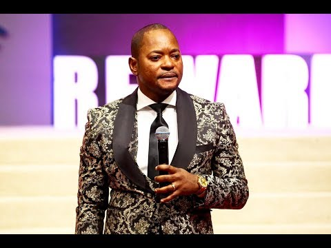 NO ONE CAN SERVE TWO MASTERS with Pastor Alph Lukau | Sunday 17/06/2018 | AMI LIVESTREAM