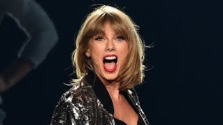 Taylor Swift TEASES New Song