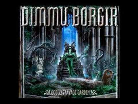 Dimmu Borgir - Chaos Without Prophecy