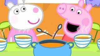 Peppa Pig Português Brasil   Família 💛Compilação de Peppa Pig   Peppa Pig