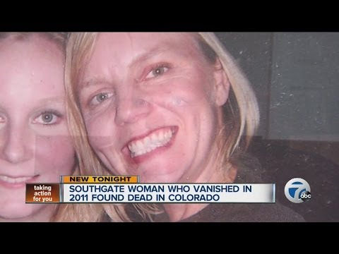 Southgate woman who vanished in 2011 found dead in Colorado