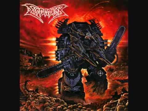 Dismember - Wardead