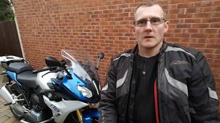 BMW R1200RS in-depth review