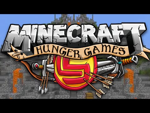 Minecraft: Hunger Games Survival w/ CaptainSparklez - THE COOKIE OF WONDER