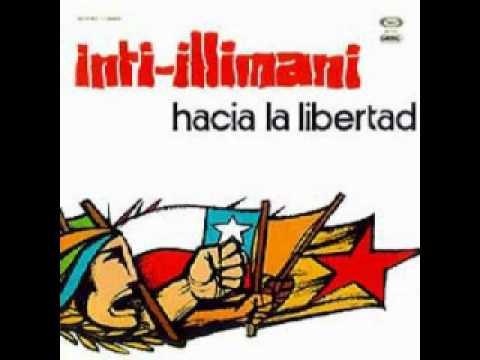 Inti-Illimani - Vientos Del Pueblo
