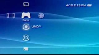 Why Displaying PSP Games on TV (PSP 2000/3000 Series) Sucks.