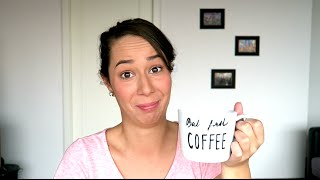 Sunday Coffee With Domisha | Did we plan a baby?