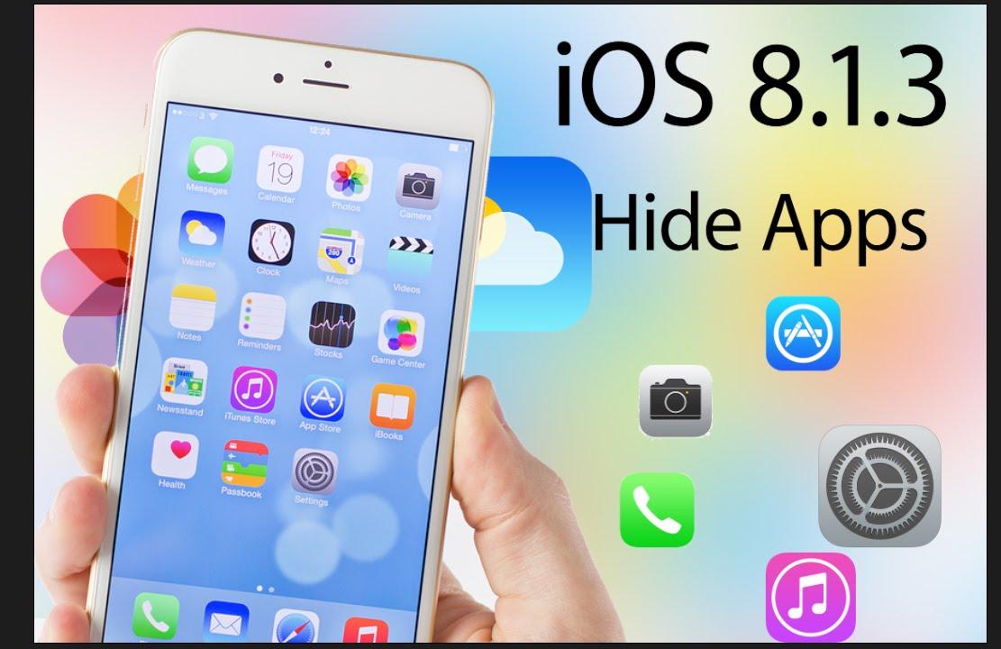 Secretly Hide Photos & Videos
