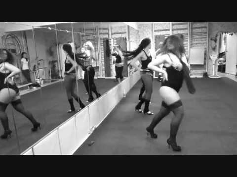 Kesha - Cannibal /Strip/ Lady Dance/ стрип денс пластика/ Харьков