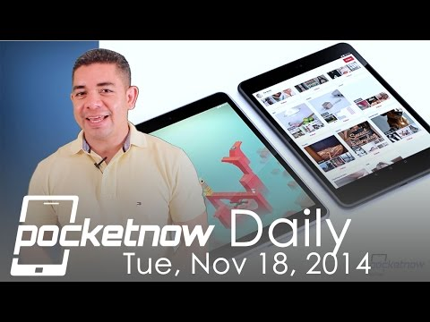 Apple Watch developers, Nokia N1 tablet, Galaxy strategy & more - Pocketnow Daily
