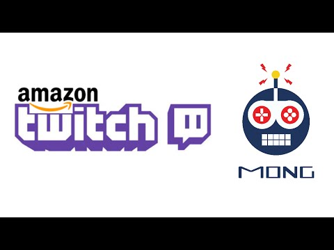 MONG Podcast - Is it a good thing Amazon bought Twitch?