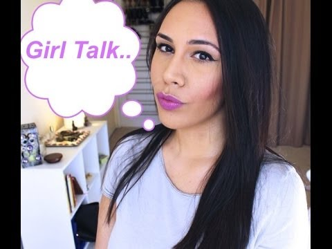 Vlog: Birth Control and Weight Gain