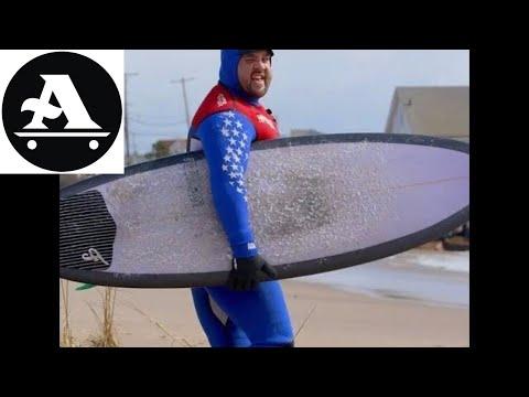 The Shetler Show- Conrad Ferla Battle of the Beach