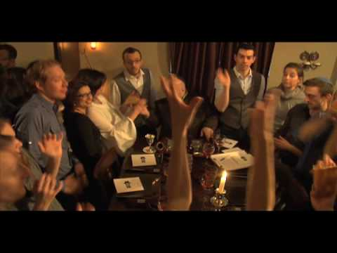 I've Got A Feeling (the Shabbat Song) video