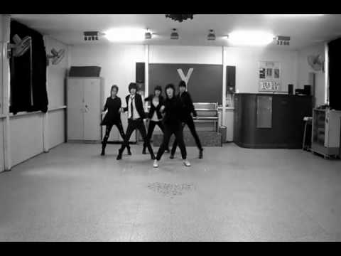 MBLAQ - Y dance steps by the B.girls Music Videos
