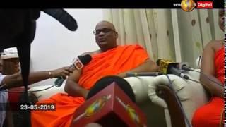 Galaboda Aththe Gnanasara Thero Relesed