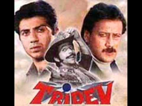 Tridev - Tirchi Topiwale (Sad & HQ Audio Version)