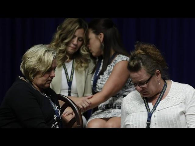 Vatican: 'Shame, Sorrow' in Sex Abuse Scandal