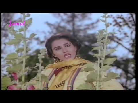 Asha Bhosle - Kitnay Bhi Tu Kar Le Sitam - Sanam Teri Kasam video