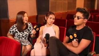 Ang Pinaka-Sweet na Kathryn Bernardo Quiz