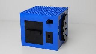 LEGO Safe V1