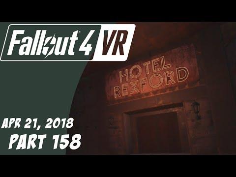 Fallout 4 VR #158 (Apr 21, 2018)
