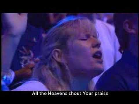 Hillsongs - All The Heavens