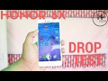 Honor 6X   Drop Test   6 Ft. Fall   Will It Survive?