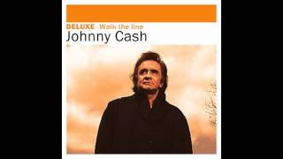 Watch Johnny Cash The Rock Island Line video