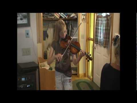 The Love of God - Susanna Heystek - practice for Cowboy Church