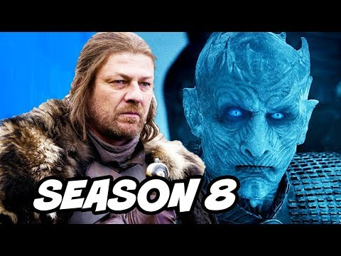 Game Of Thrones Season 8 Ending Interview Breakdown And Lord