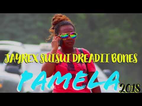PAMELA JAYREX SUISUI X DREADII BONES (PNG MUSIC 2018)